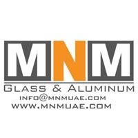 MNM Glass Aluminum