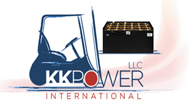 KK Power International LLC