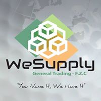 We Supply General Trading
