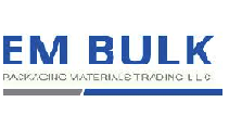 Embulk Packaging Materials Trading LLC