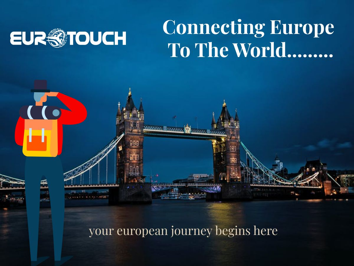 Euro Touch Consultant