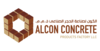 Alcon Concrete Products