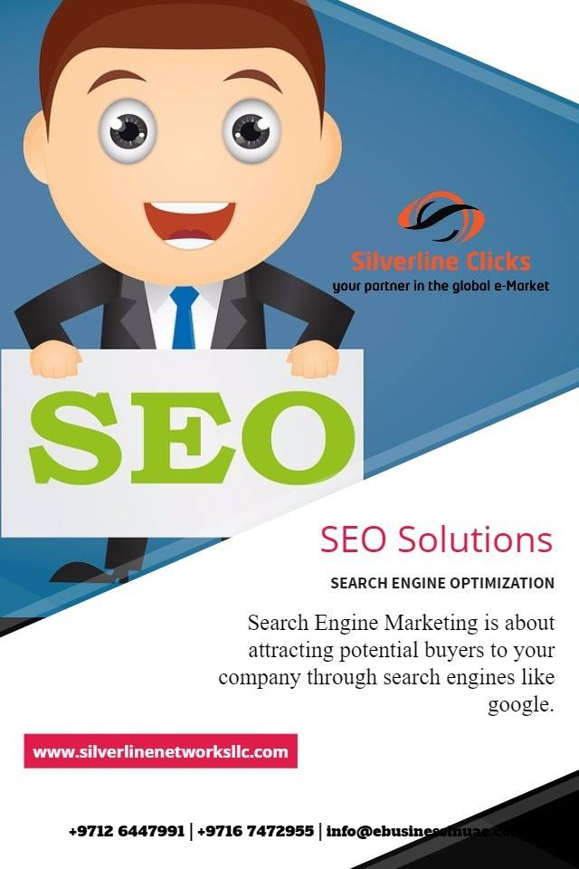 SEO Agency in Abu Dhabi
