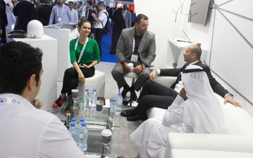 Media Partner for ADIPEC 2016