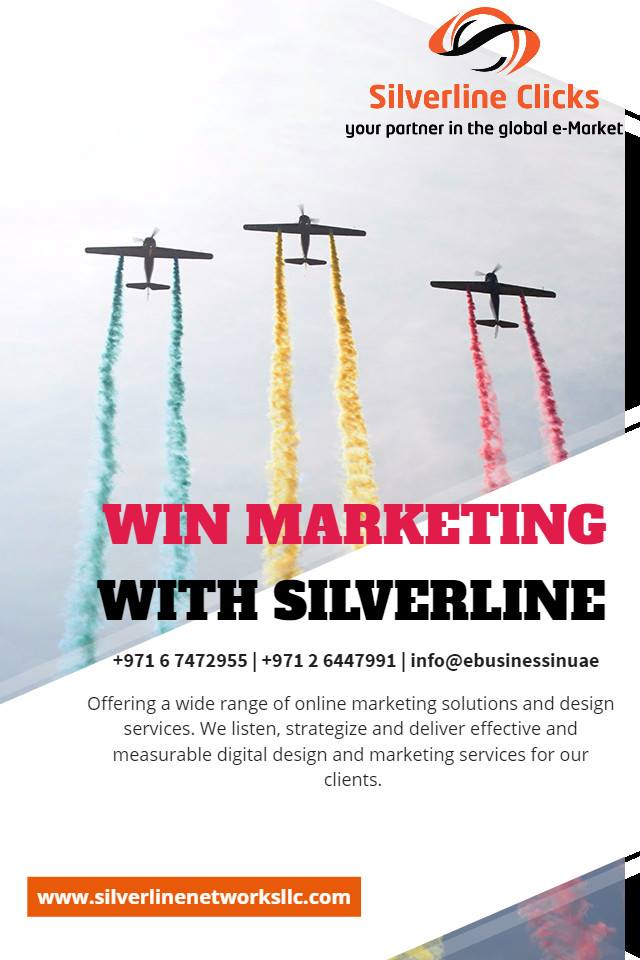 Marketing with Silverline