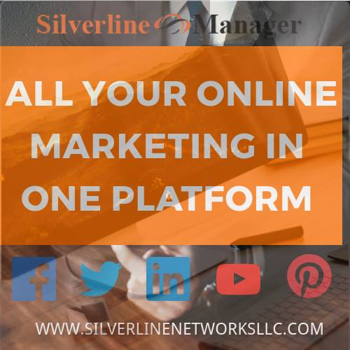 Complete Marketing In One Platform