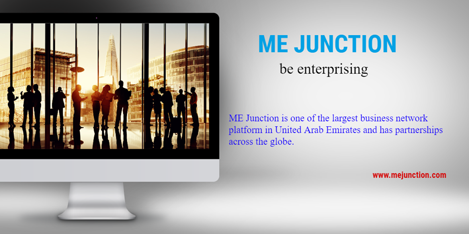 ME Junction - An Entrepreneurs Network