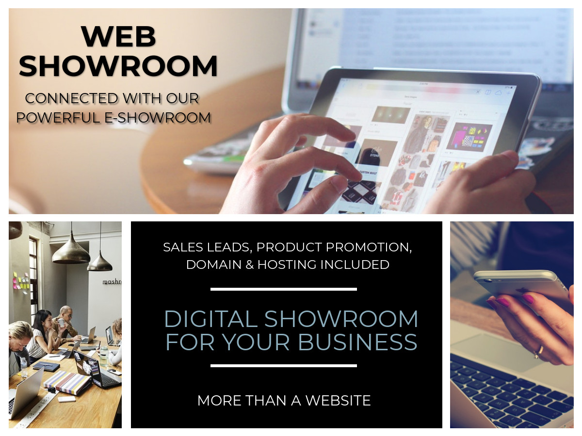Web Showroom