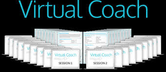 The Virtual Coach Lifestyle = 100% Freedom