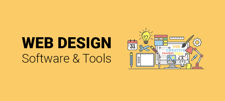 Powerful Web Design Tools to use in 2020