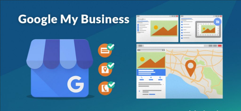 People want to find your business. How to do it now?