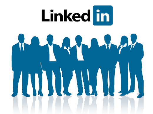 Have you thought about connecting a LinkedIn account?
