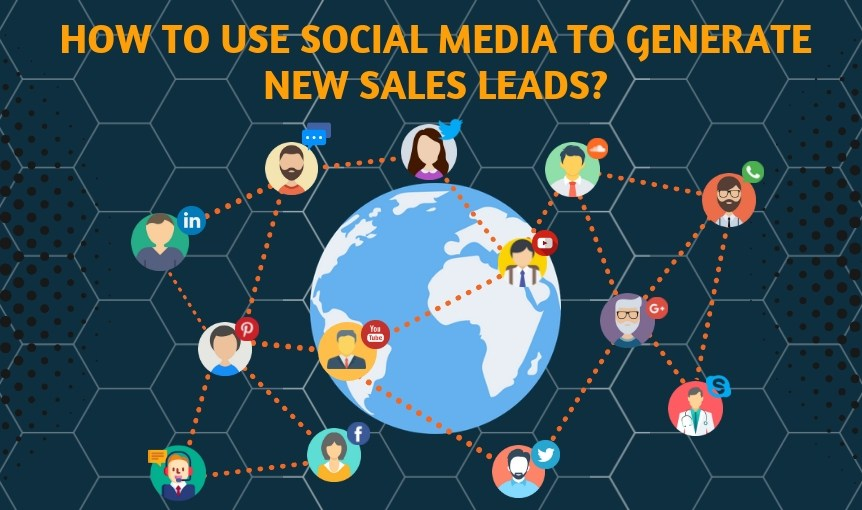 Effective ways to use social media for lead generation
