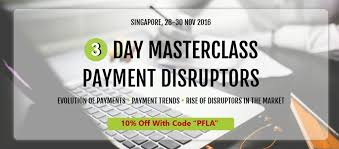 3 Day Masterclass in Payment Technologies