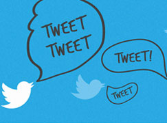 Why not to utilize the micro blogging Site twitter effectively to increase leads for your business?