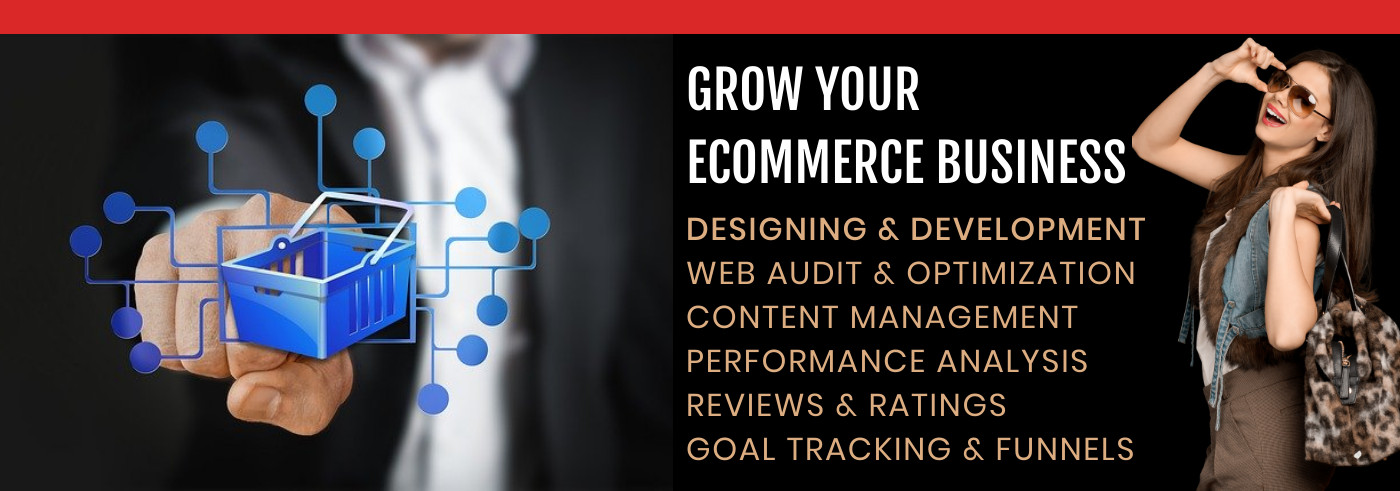 E Commerce Marketing UAE