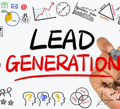 Where in Lead Generation helpful to Grow your Online Business?