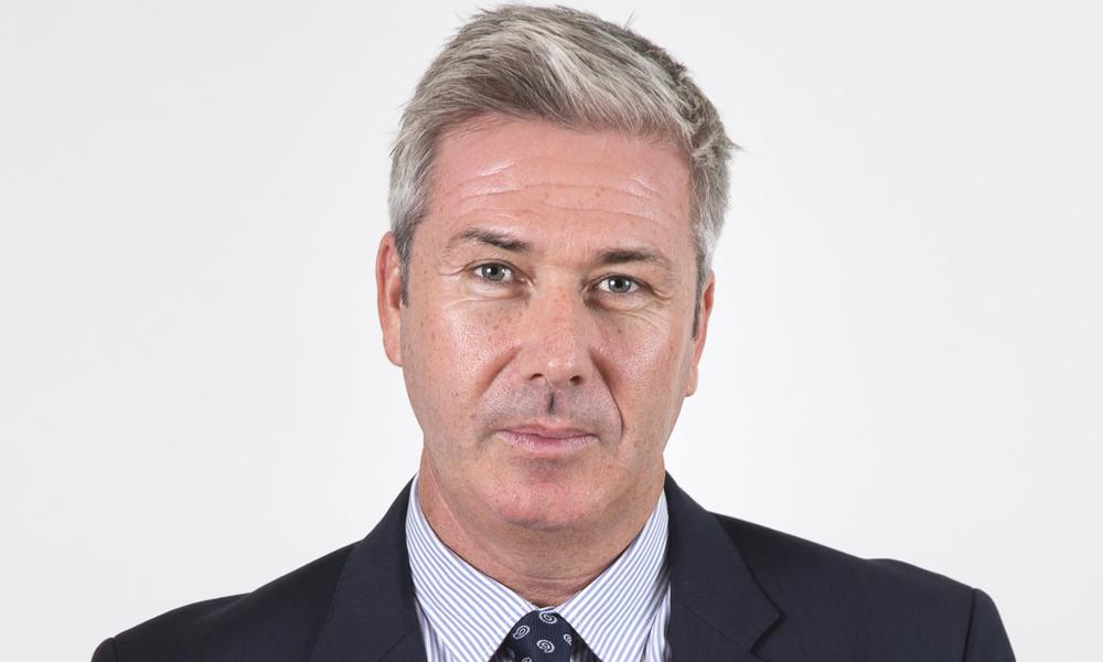 Atkins announces new Saudi Arabia Country Director