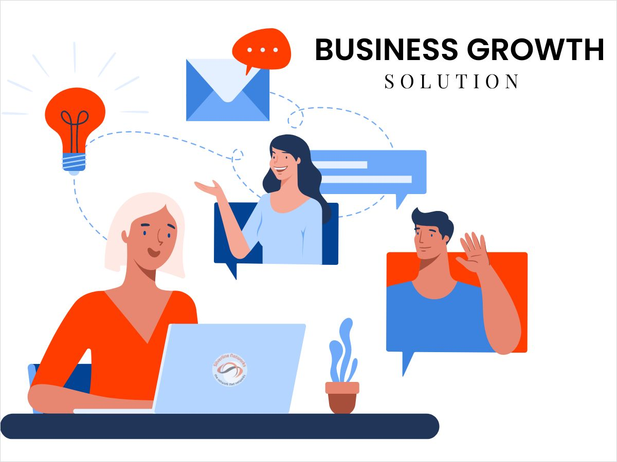 Business Growth Solution