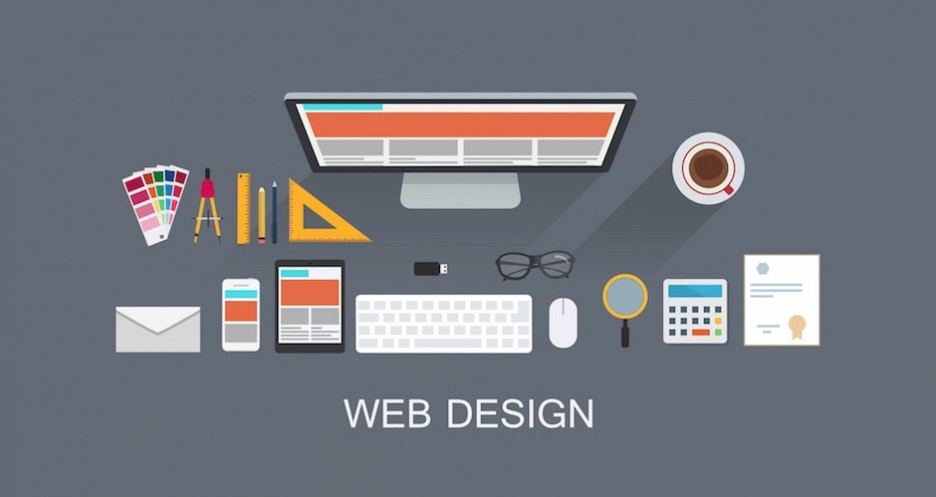 Why You Should Start with Web Design and Its Impact on the Customer