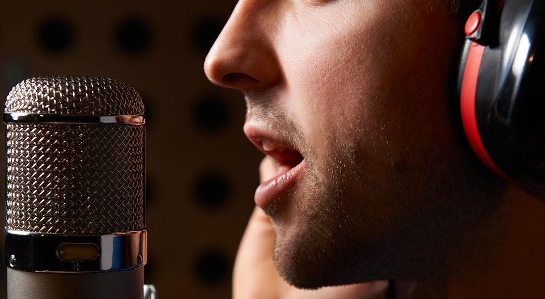 Voice Over Solution