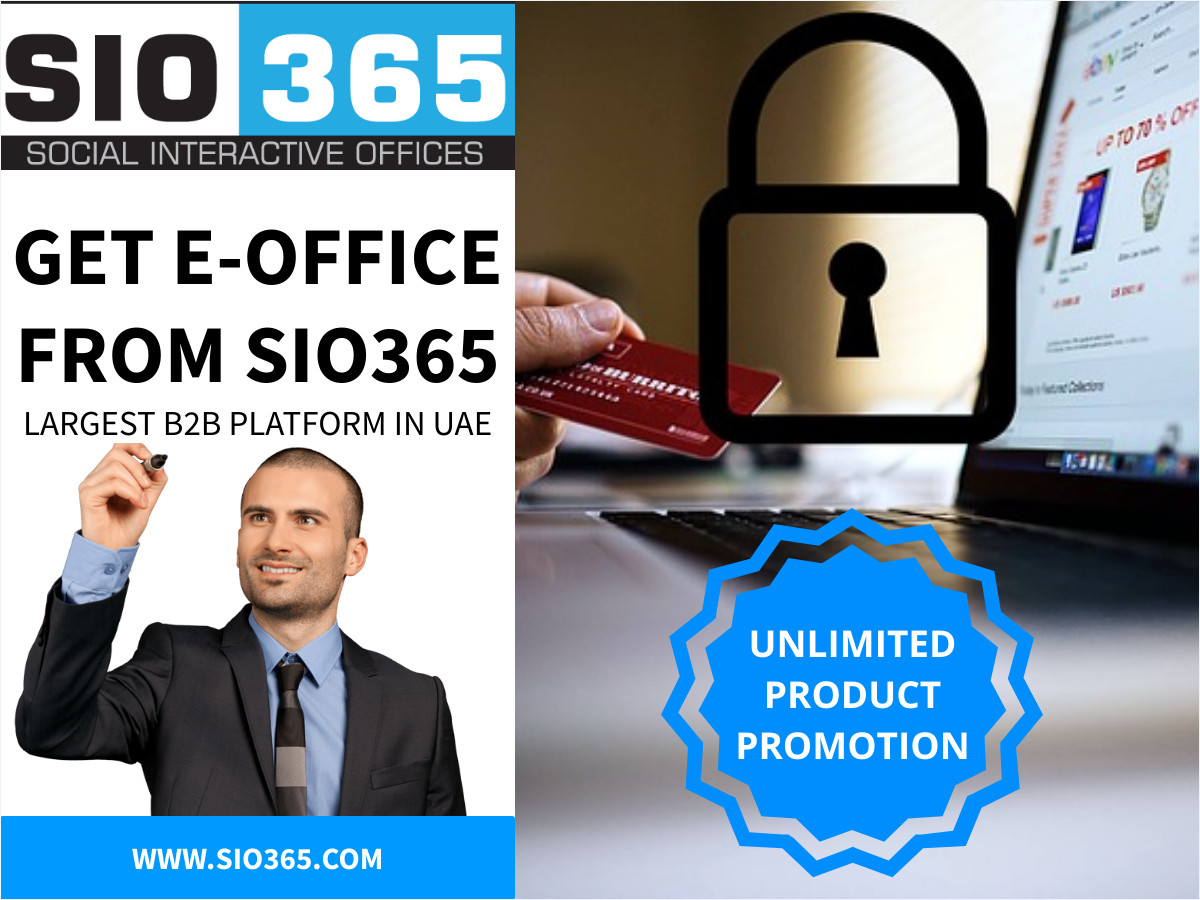 SIO365 - Social Interactive Office
