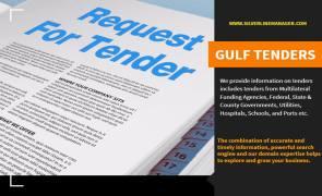 Gulf Tenders
