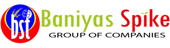 Baniyas Spike Group of Companies