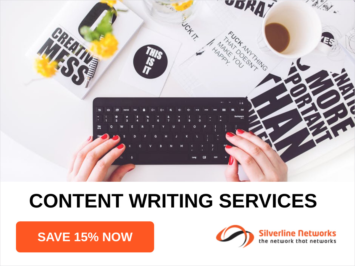 content writers service UAE