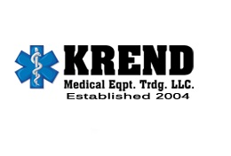 Krend Medical Equipment - Website Designing & SEO Marketing