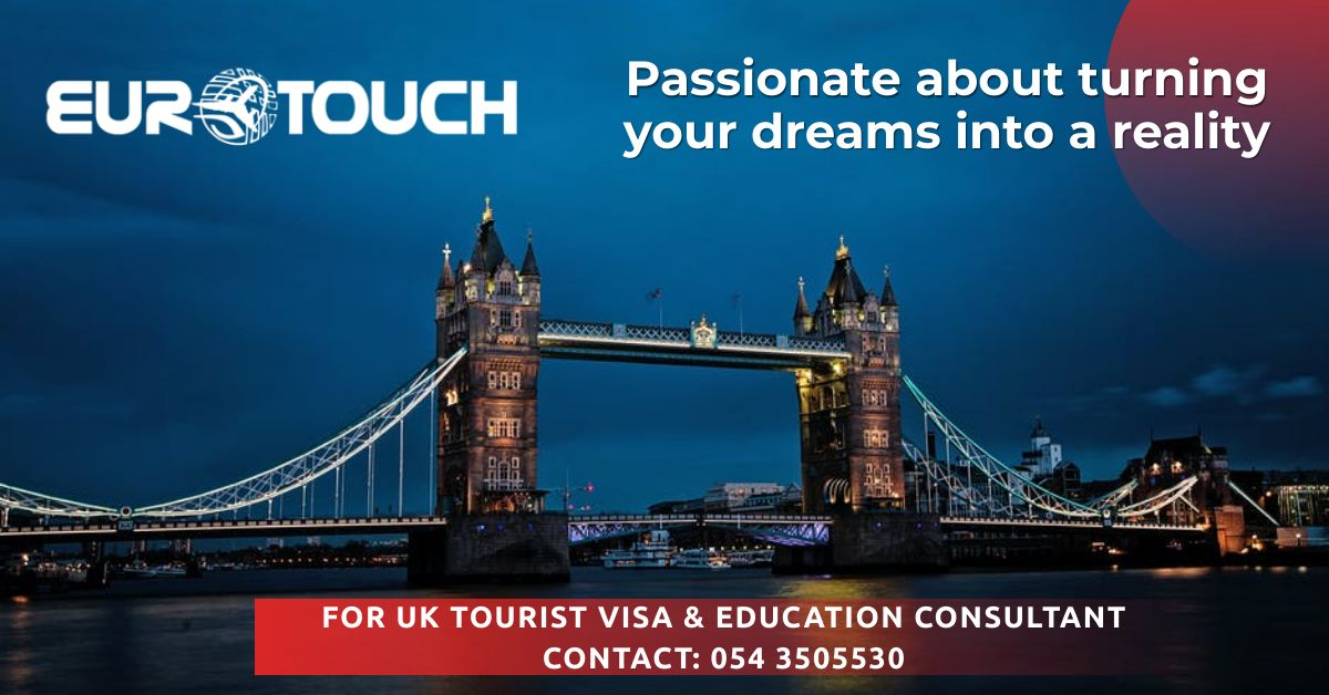 Euro Touch Consultants