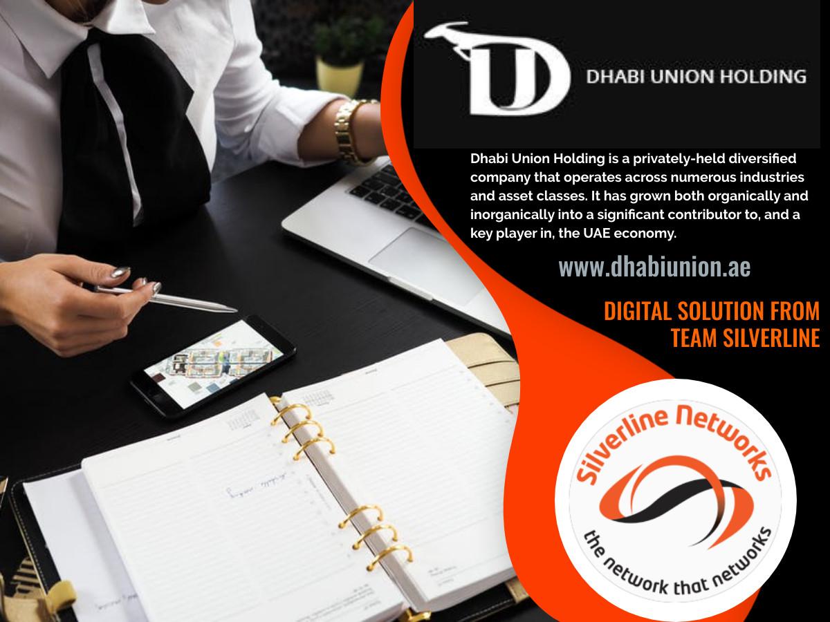 Dhabi Union Holding