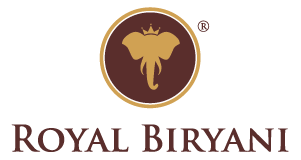 Royal Biryani