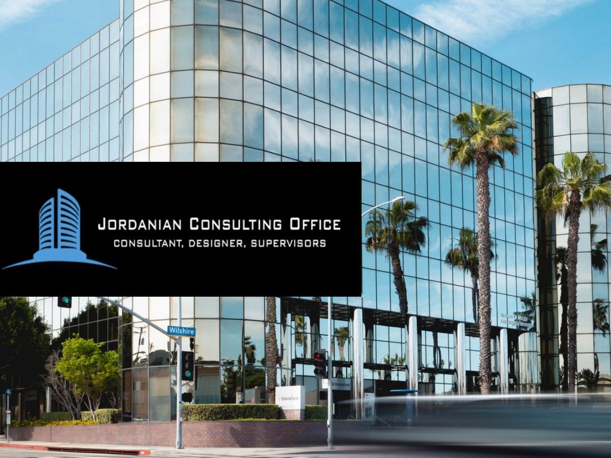 Jordanian Consulting
