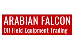 Arabian Falcon Oilfield Trading - Website & SEO Solutions