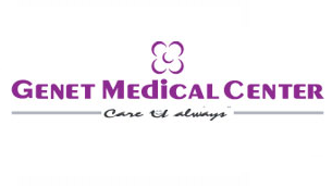 Genet Medical Center - Website Designing