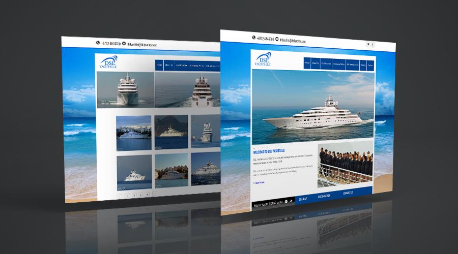 DSL Yachts