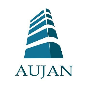 Aujan Group - Brochure Designing