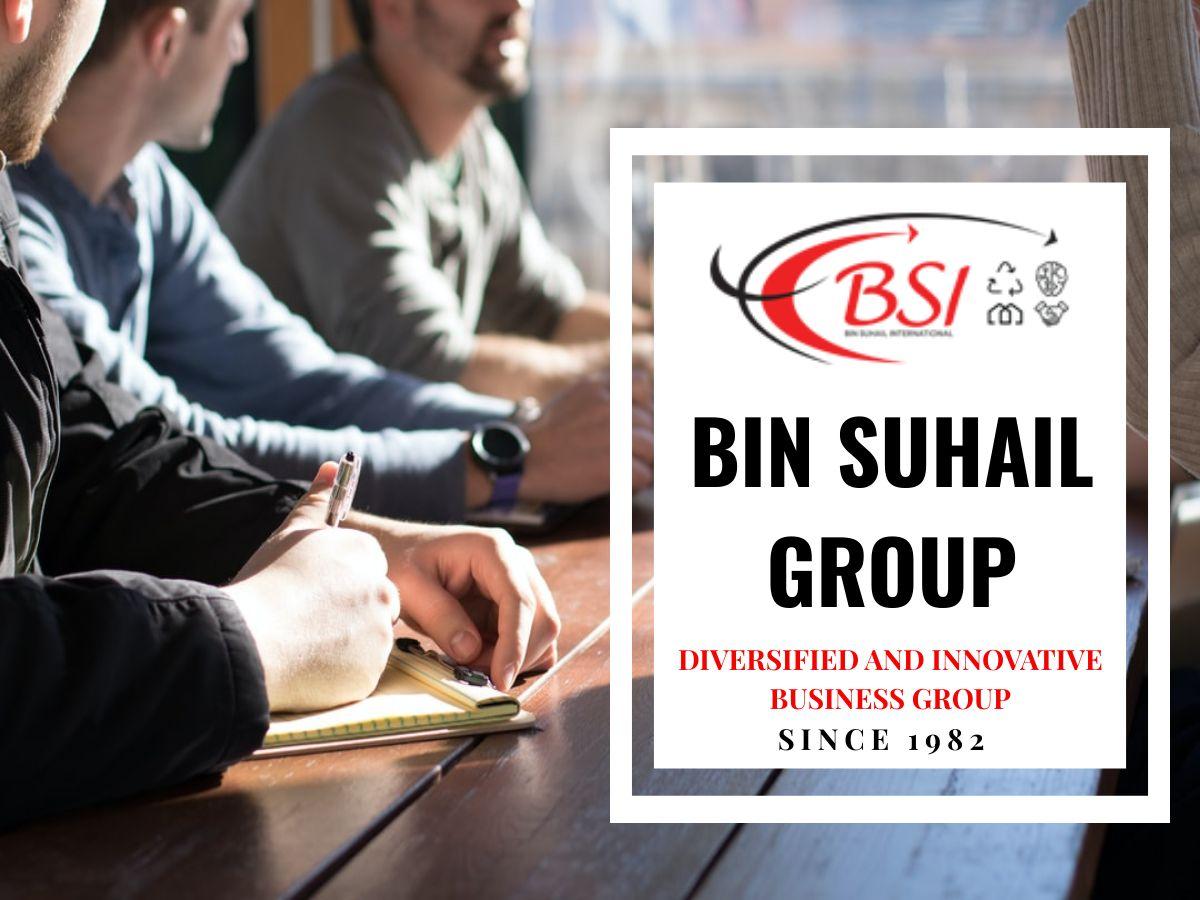 Bin Suhail Group
