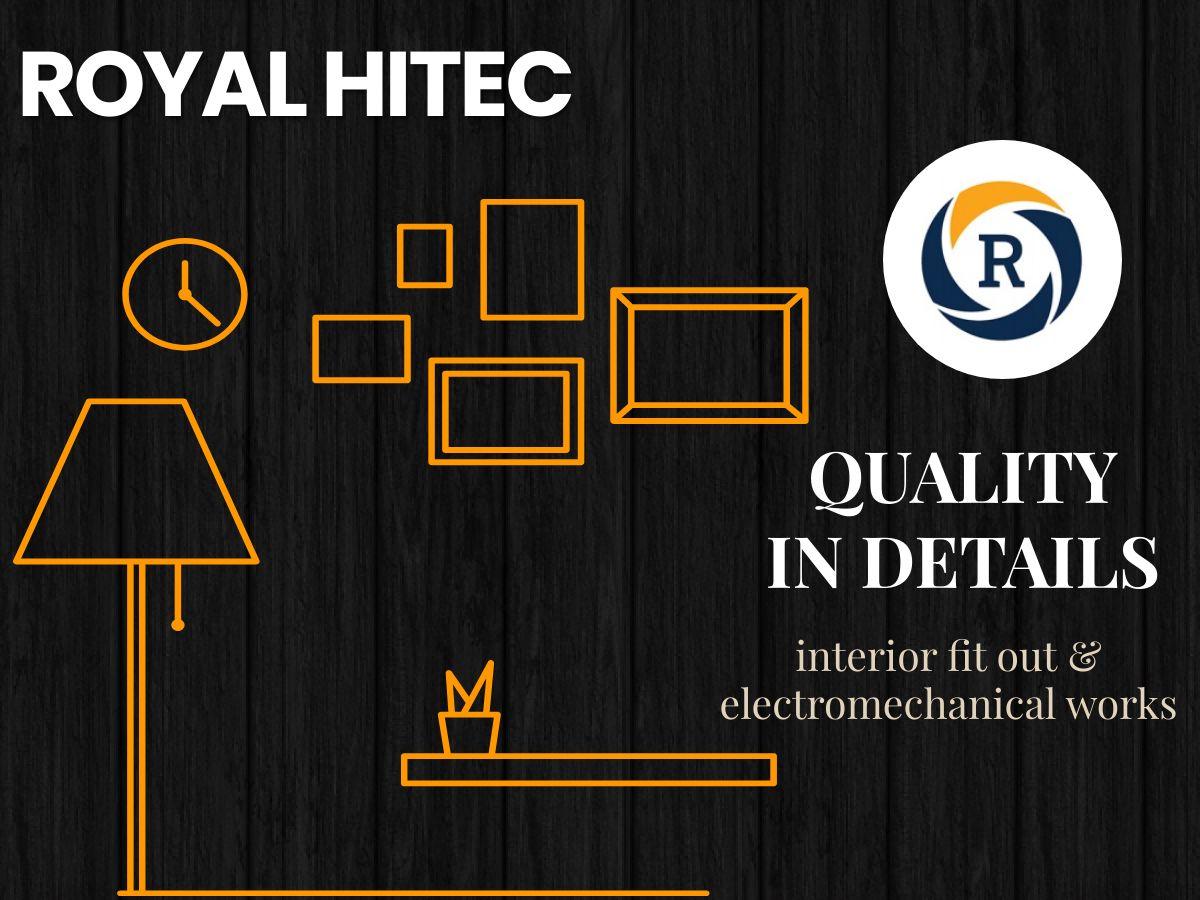 Royal Hitec