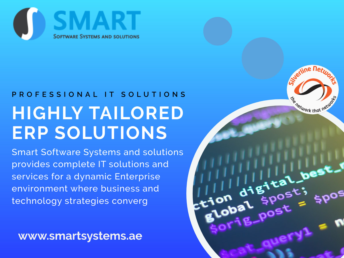 Smart Software Systems
